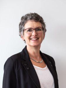 Ingrid Vollebregt