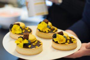 MjamTaart - Kleine taartjes