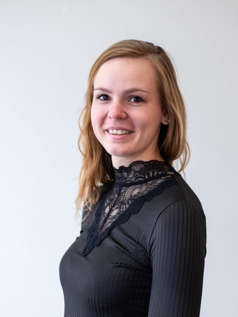 Marjolein Wiersma