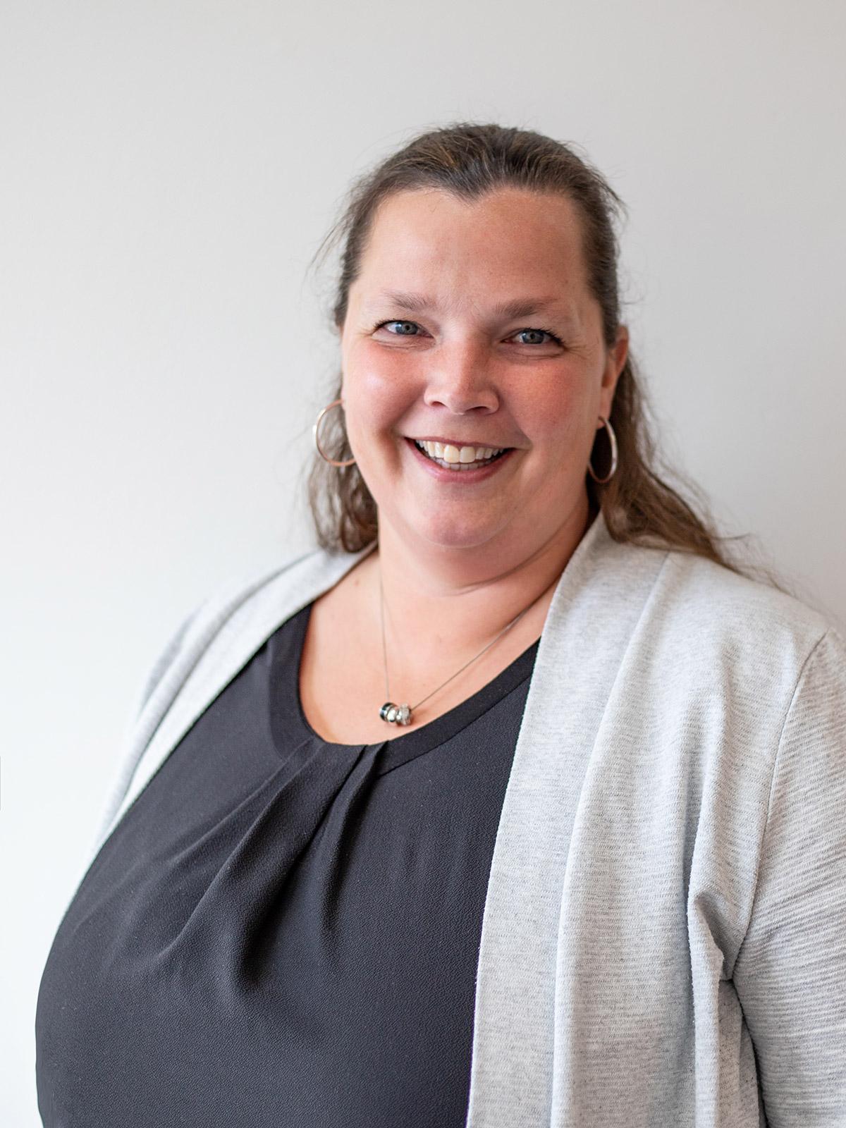 Martine Vringer