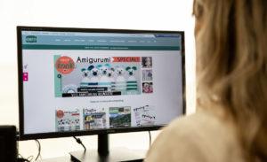 webshop tijdschriften patronen producten