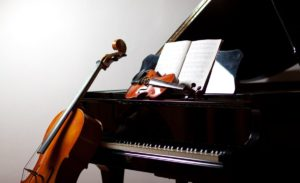 klassieke muziek luister