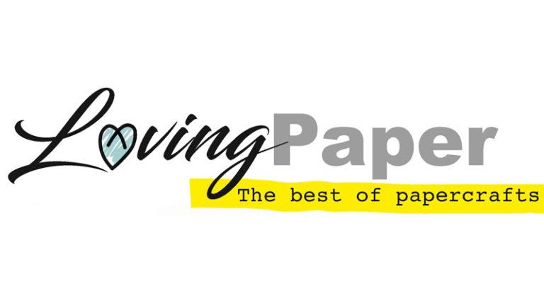 Een nieuw merk: Loving Paper